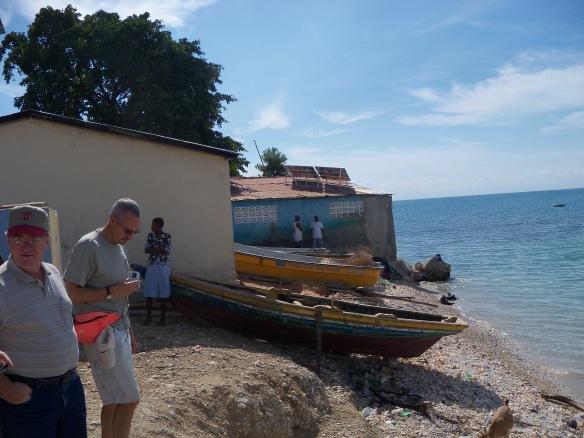 2012 Haiti Trip 001