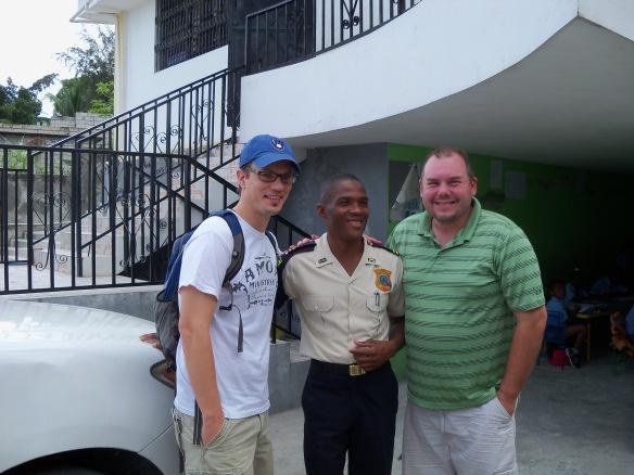 2012 Haiti Trip 012