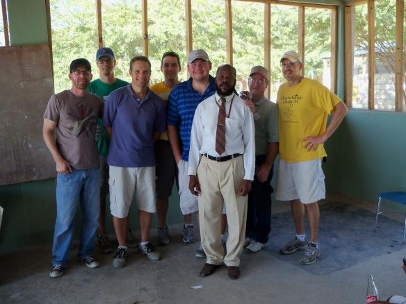 2012 Haiti Trip 136