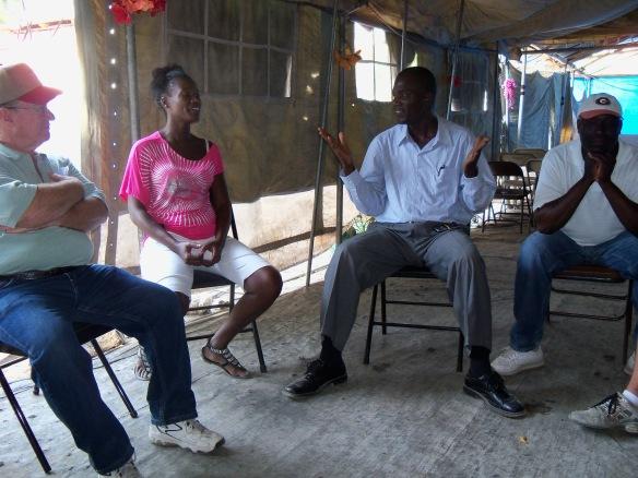 2012 Haiti Trip 150