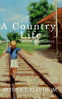 A Country Life Front Cover Art