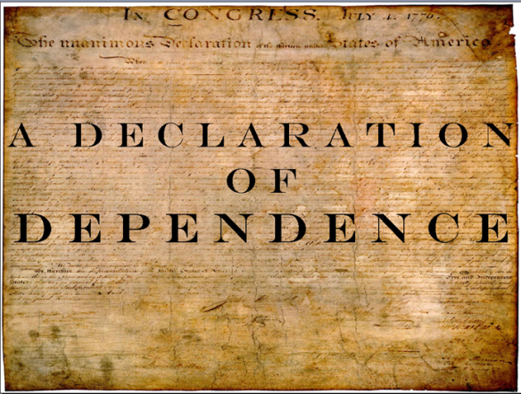 a-declaration-of-dependence[1]